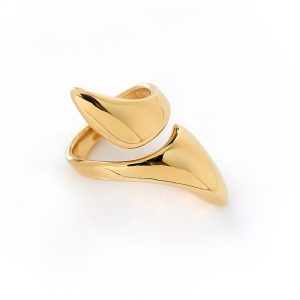 Ring Drops - Solid Gold 18K